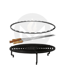OFYR XL Accessoires set grill