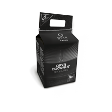 OFYR Tabl'O coconut briquettes 2 KG