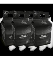 OFYR Tabl'O coconut briquettes 12KG